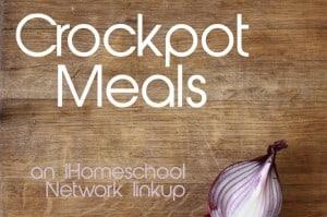 CrockpotMeals