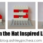 The Cat in the Hat Inspired LEGO ABCs