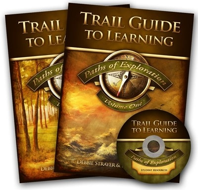 Trail Guide to Learning - Paths of Exploration