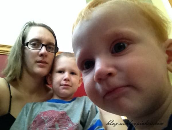 Me and My Boys | A Day in the Life of a Work-at-Home, Homeschooling Mom