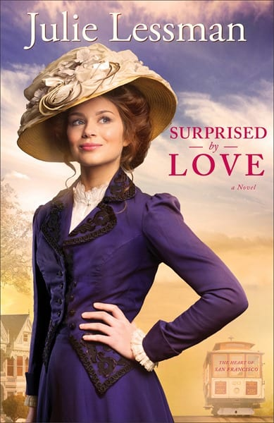 Surprised by Love by Julie Lessman