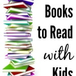 100 Books to Read With Your Child