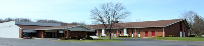 Calvary Baptist Church, Battle Creek, MI