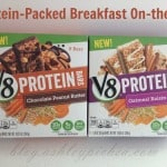 Protein-Packed Breakfast On-the-Go