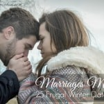 25 Frugal Winter Date Ideas