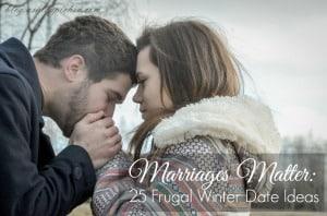 25 Frugal Winter Date Ideas