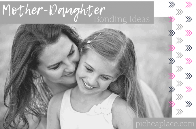 The mother-daughter relationship becomes more important the older your daughter gets. These mother-daughter bonding ideas can help you deepen that bond.