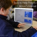 Tools to Help Parents Monitor Children's Internet Activity