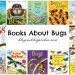 Books About Bugs for Kids
