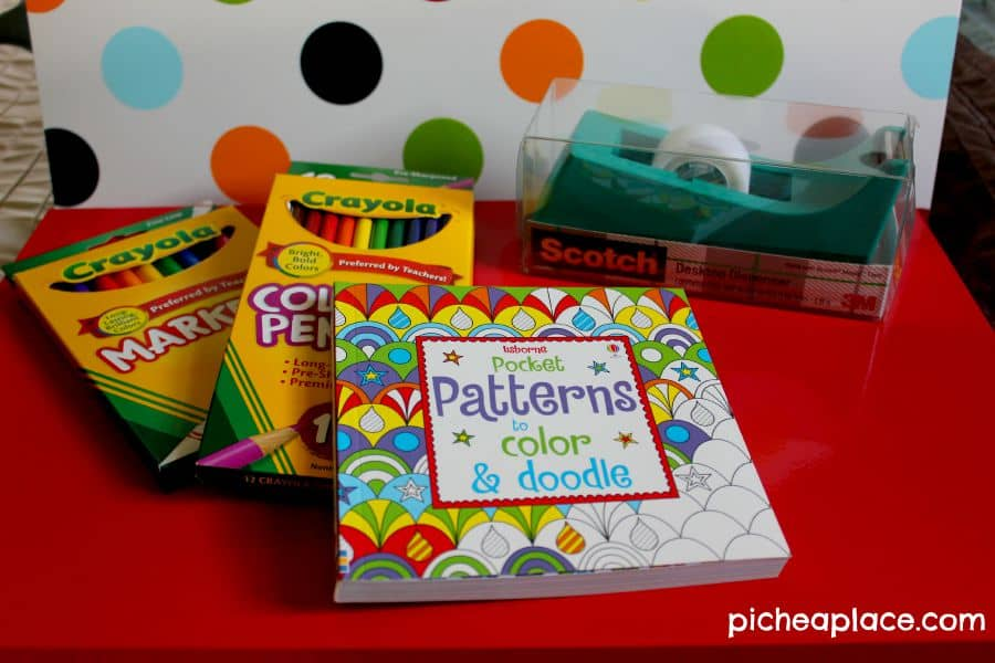 Back-to-School Gift Baskets for Teachers | Teacher Gifts
