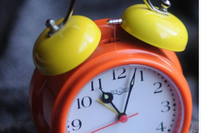 How to Simplify Life with Kids | tips for creating rhythms, routines, and schedules