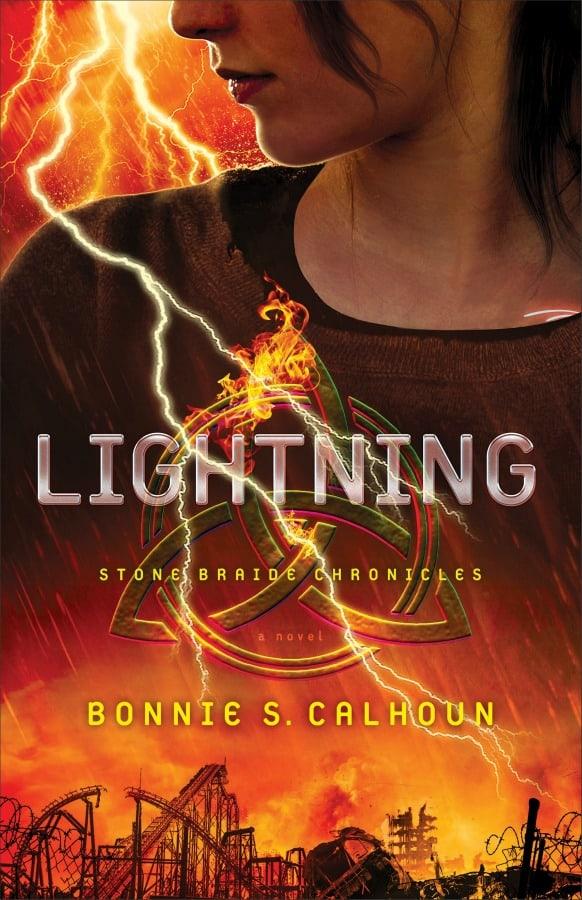 Lightning by Bonnie S. Calhoun