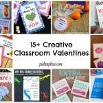 15+ Creative Classroom Valentines