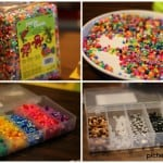 Perler Beads Organization | How to Create Your Own Perler Beads Patterns