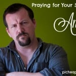 Praying for Your Spouse Who Struggles with Anger