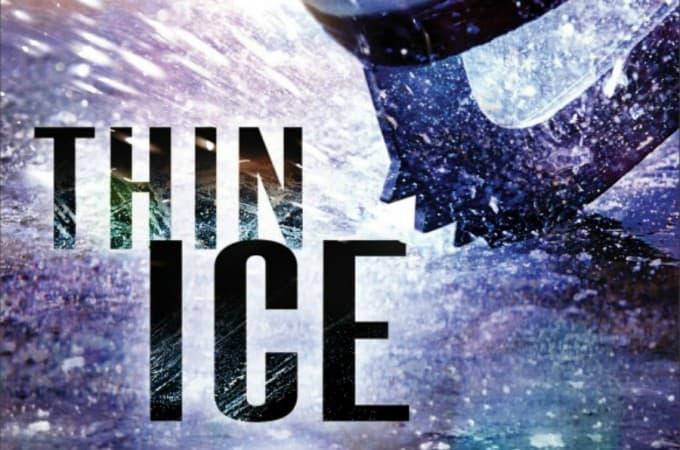 Thin Ice by Irene Hannon