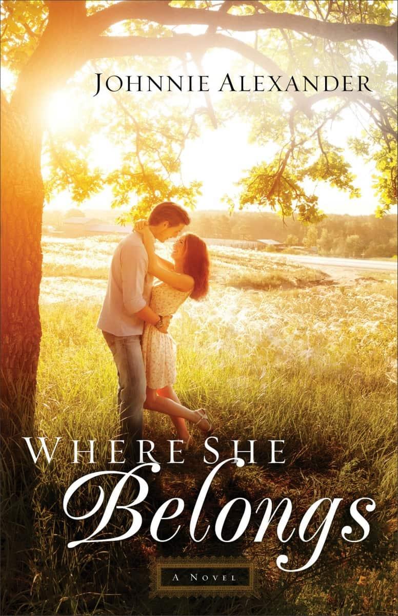 Where She Belongs by Johnnie Alexander