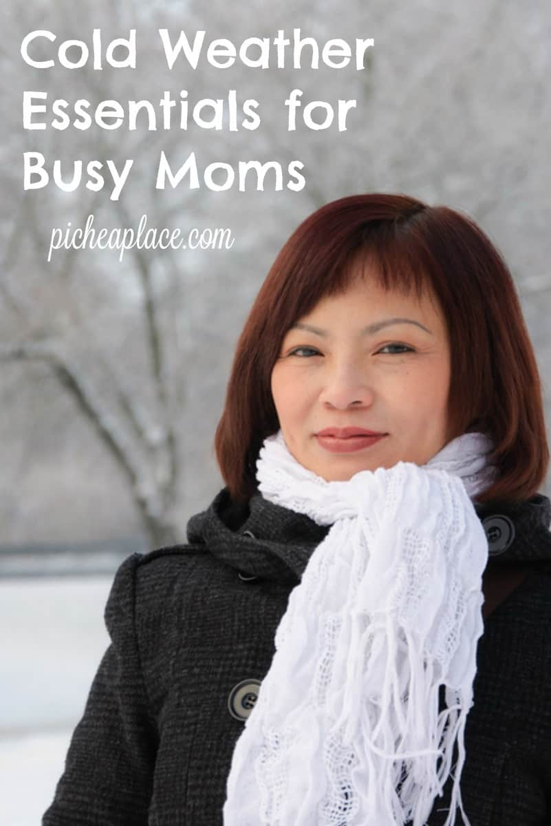 Cold Weather Essentials for Busy Moms | what must have pieces are in your winter wardrobe?