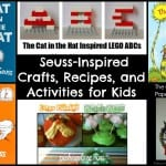 Seuss-Inspired Crafts, Recipes, and Activities for Kids | great ideas for celebrating Dr. Seuss' birthday as a family