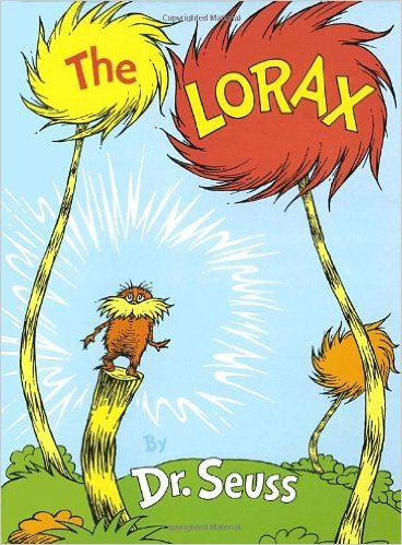 Seuss-Inspired Crafts, Recipes, and Activities for Kids | The Lorax