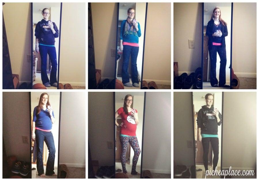 Get Dressed - February Challenge