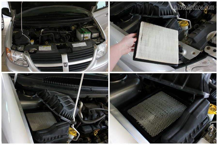 Is your vehicle ready for a busy summer of family fun? Here's a step-by-step tutorial to help you clean your vehicle and get it ready for a fun-filled summer!
