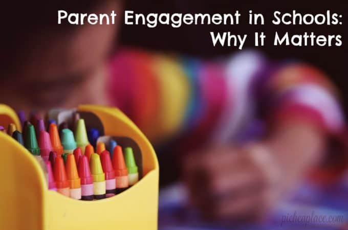 Parent Engagement in Schools: Why It Matters