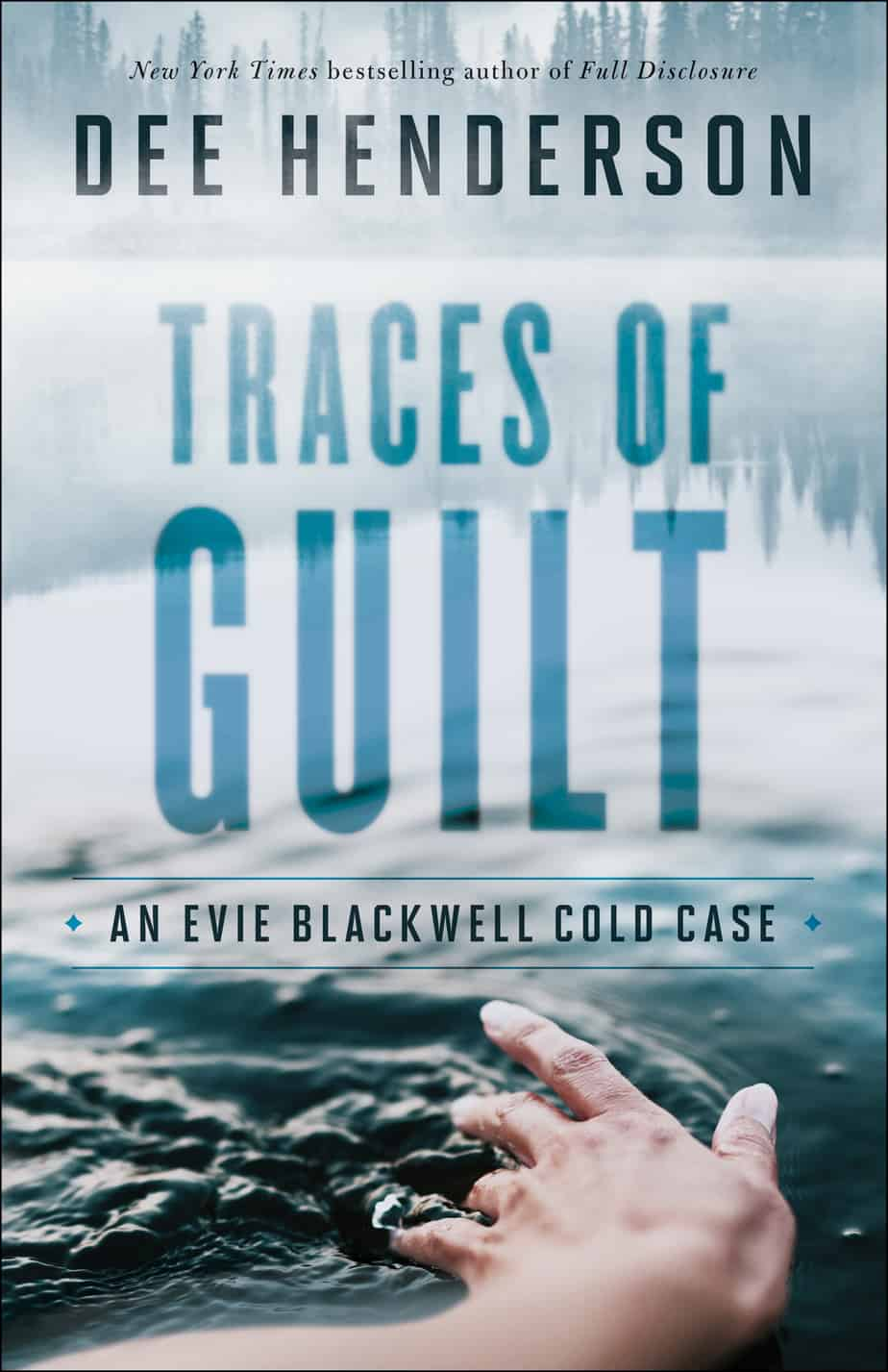 Traces of Guilt, by Dee Henderson [a review]