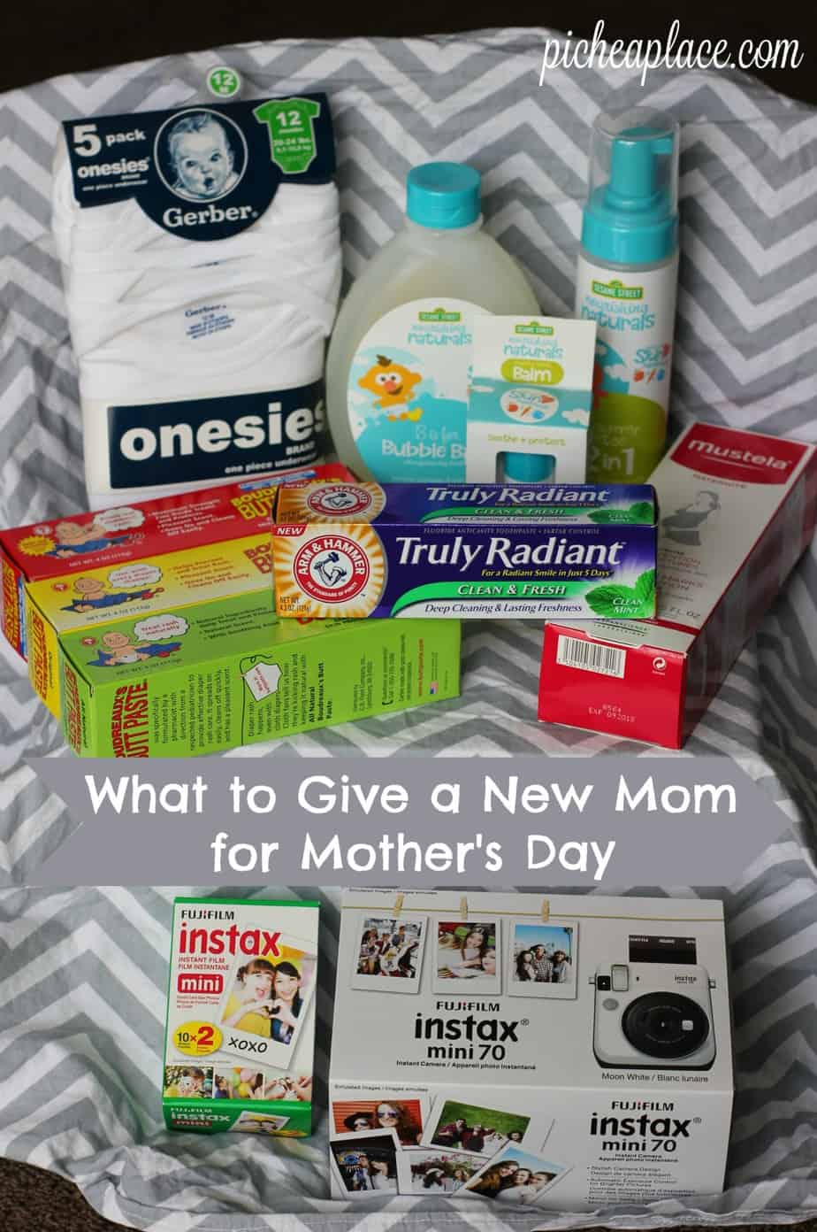 Best Christmas Gifts For New Moms Part - 35: Looking For Motheru0027s Day Gift Ideas For A New Mom? Here Are Some Great Fun