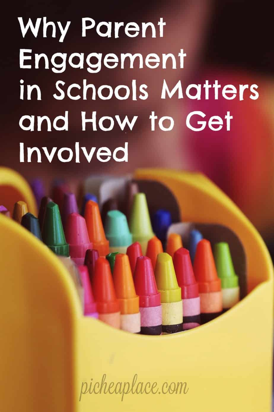 Why Parent Engagement in Schools Matters and How to Get Involved
