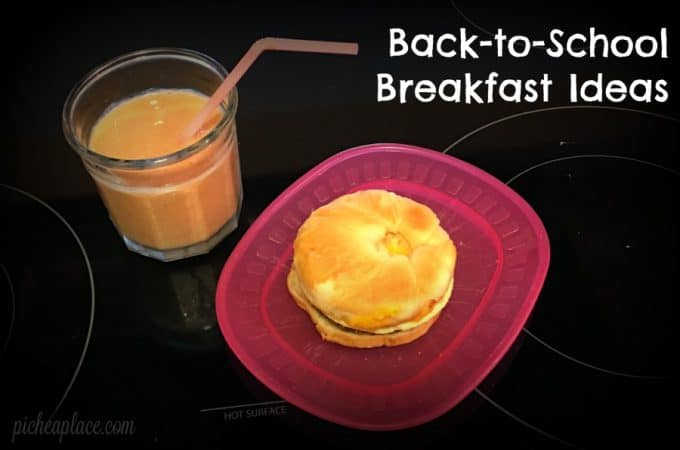 AD Back-to-School Breakfast Ideas