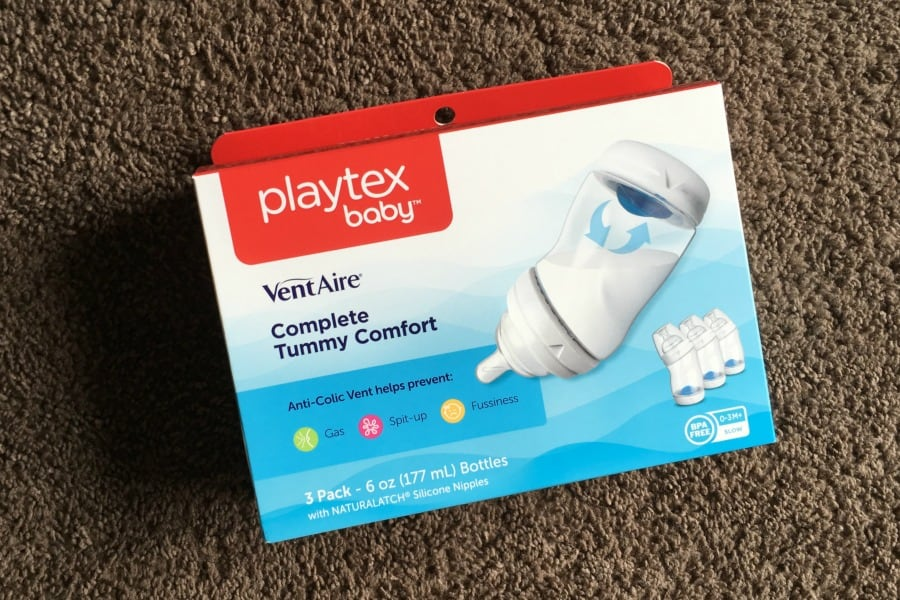 Playtex Baby VentAire
