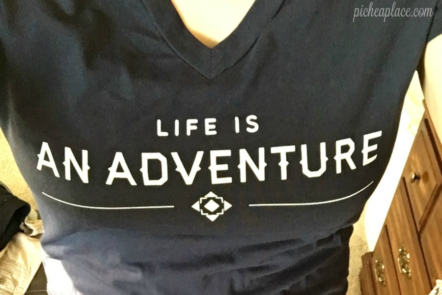 Life Is... Beautiful. Grand. Sweet. Tough. An adventure. What is life to you?