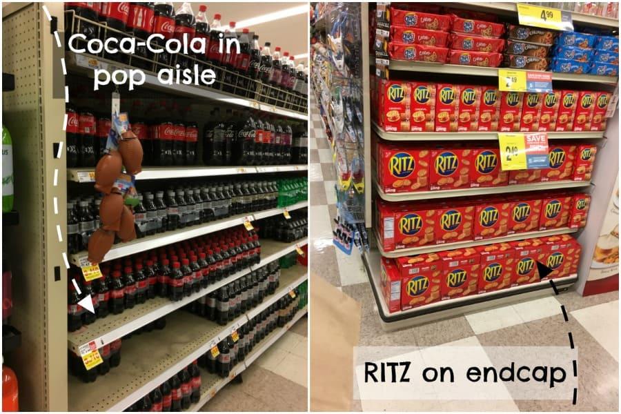 Six Can Coca-Cola Chili at Kroger