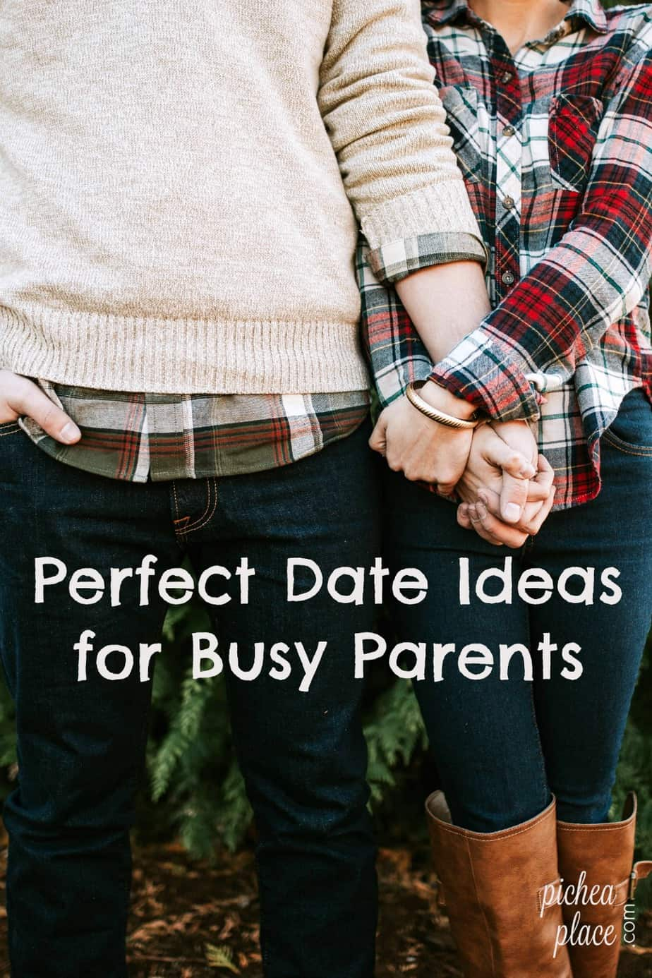 perfect date ideas for busy parents