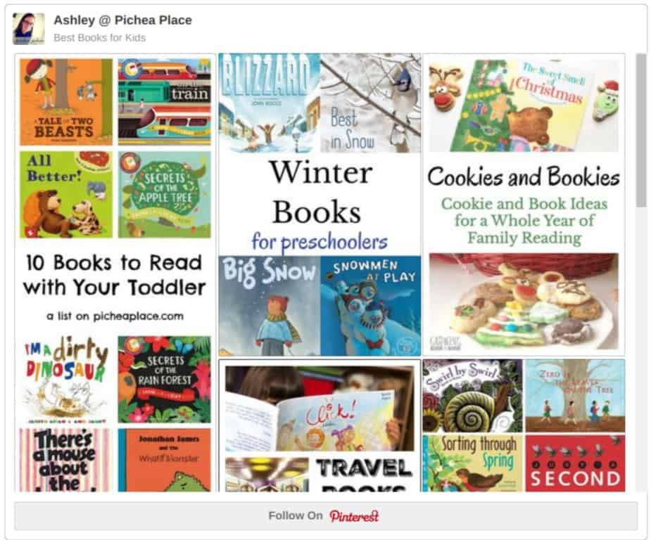 best books for kids on pinterest