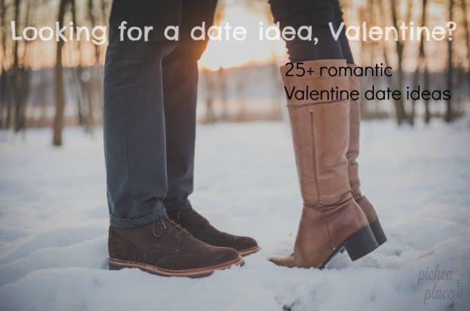 Looking for a date idea, Valentine?