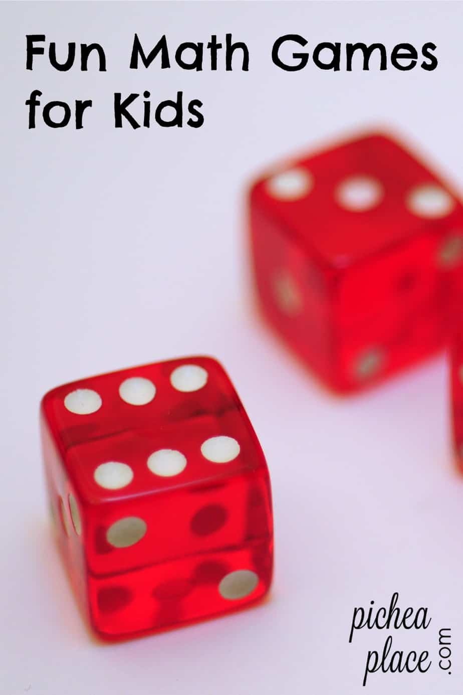 fun kids math games