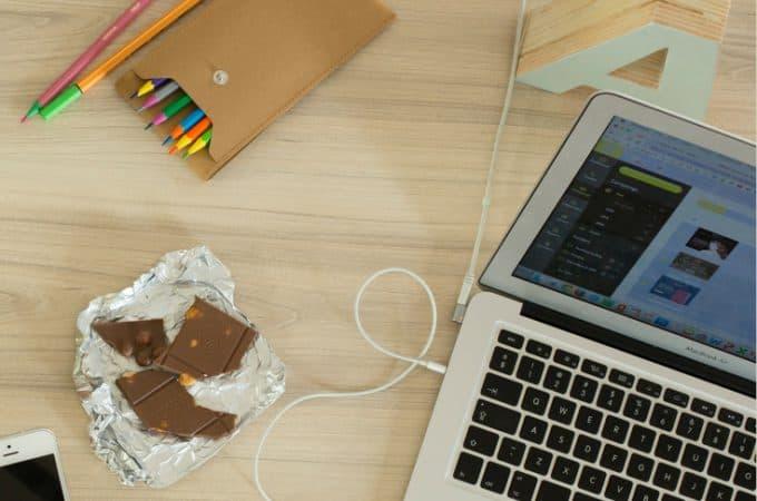Blog Smarter, Not Harder