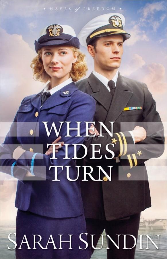 When Tides Turn by Sarah Sundin