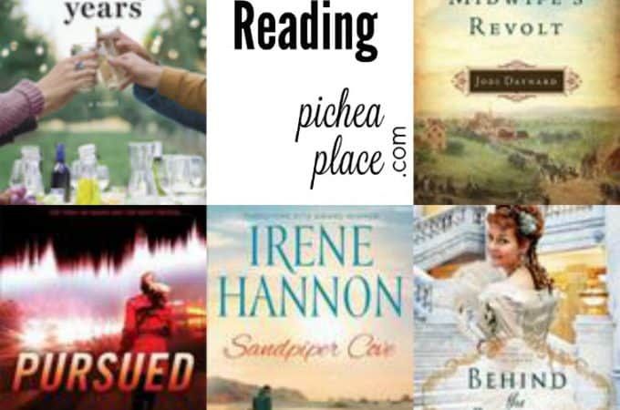 A Busy Mom Reads: Must Read Book List