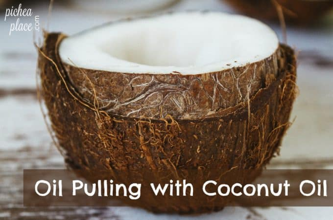 Benefits of Oil Pulling with Coconut Oil