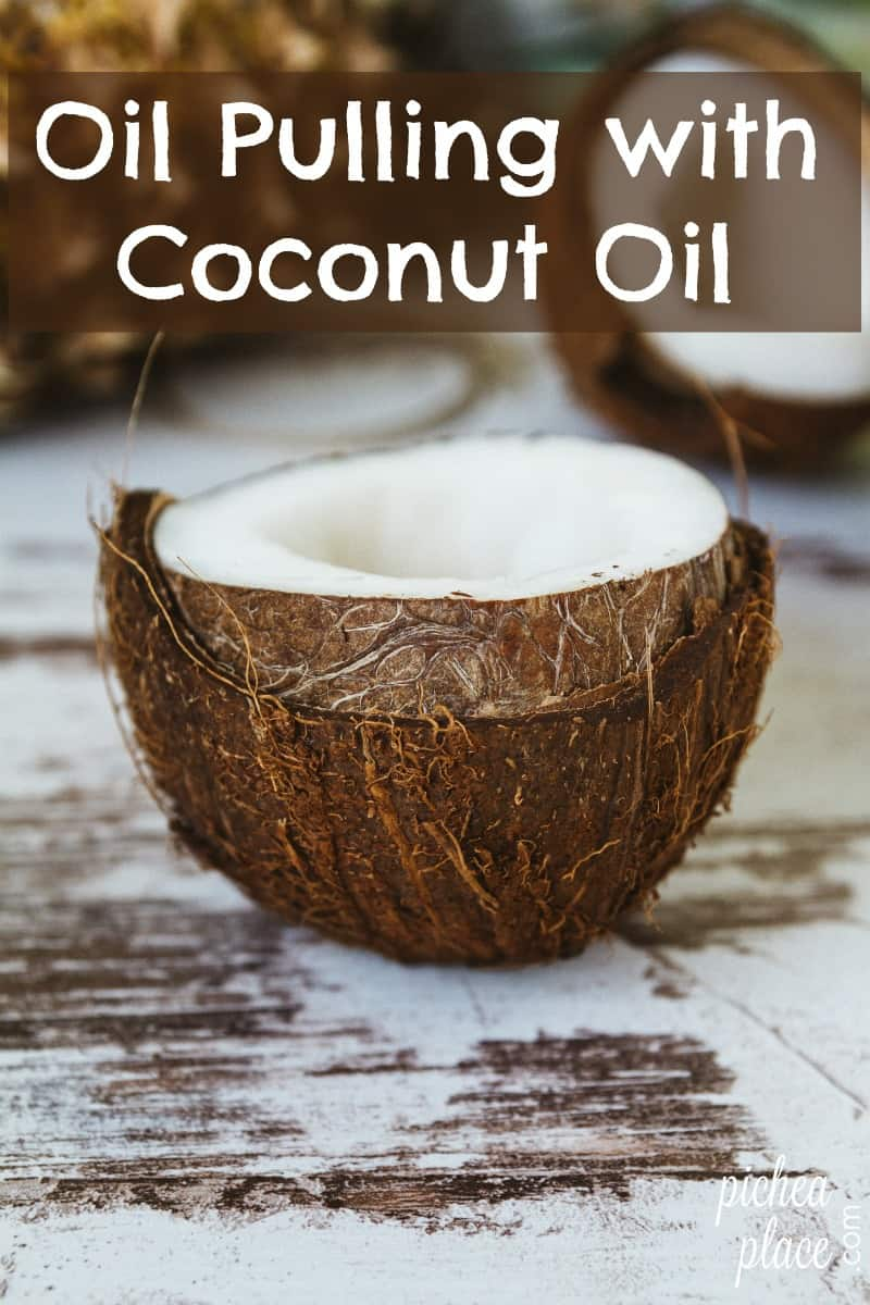Benefits of Oil Pulling with Coconut Oil | how to do oil pulling | what is oil pulling