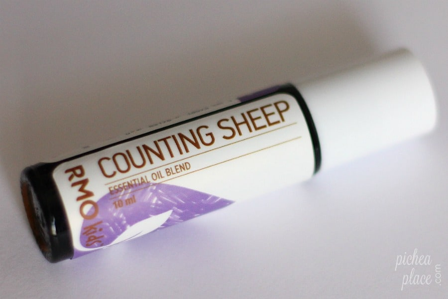 Counting Sheep Blend - Essential Oils for Sleep