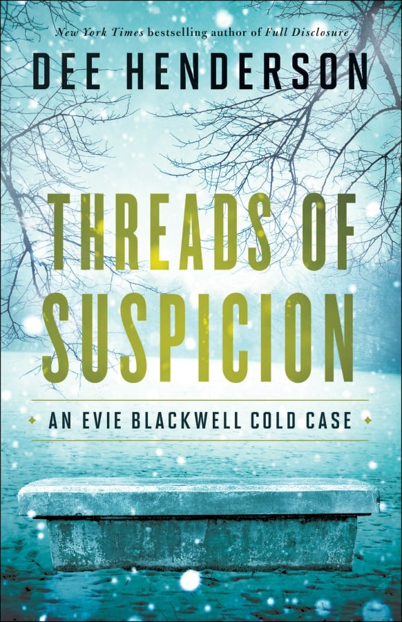 Threads of Suspicion by Dee Henderson