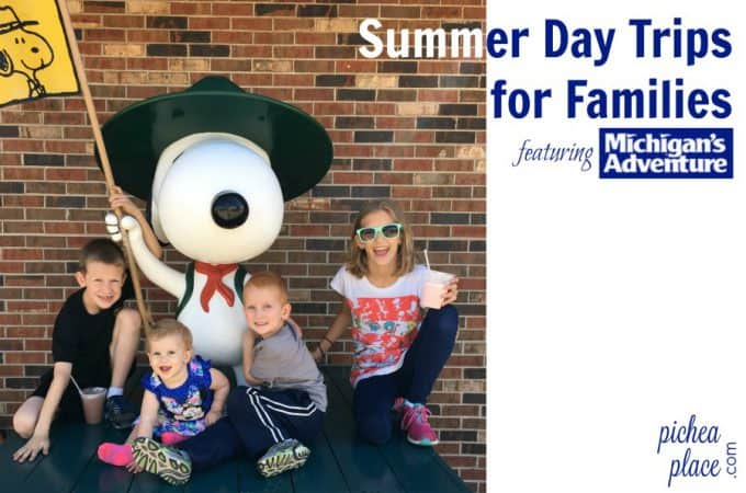 Summer Day Trips for Families