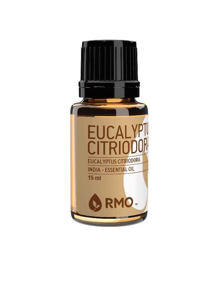 RMO Eucalyptus Citriodora Essential Oil