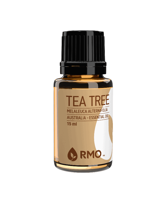 RMO Tea Tree Essential Oil