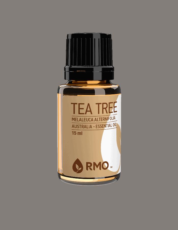 RMO Tea Tree Essential Oil