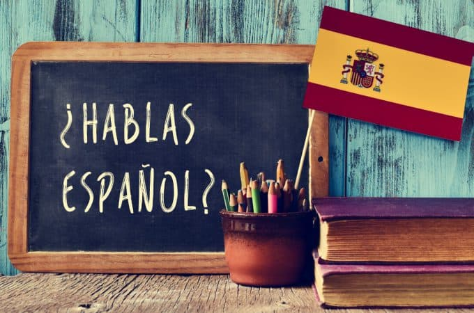 How to Teach Your Child Spanish at Home